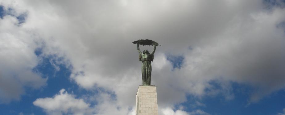 Rückblick Oktober: Freundinnen-Wochenende inBudapest
