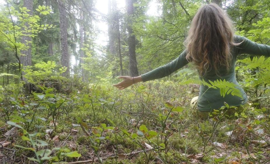 Wildfrauen-Sommerzeit