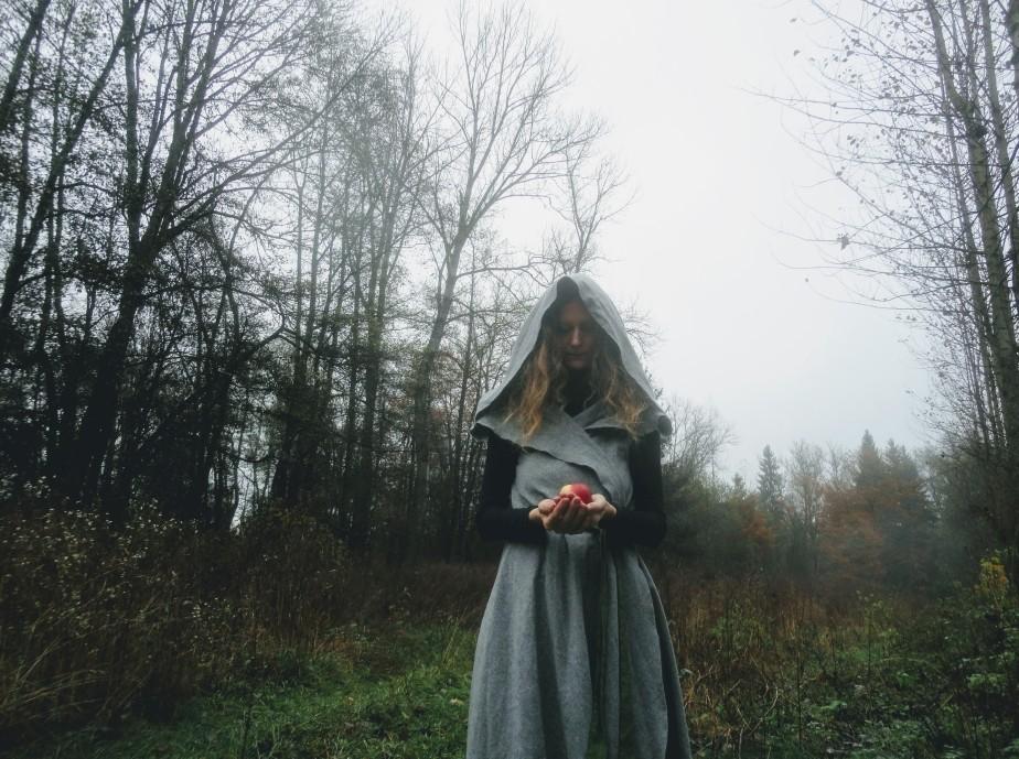 Samhain-Gedanken oder die Reise durch die dunkleZeit