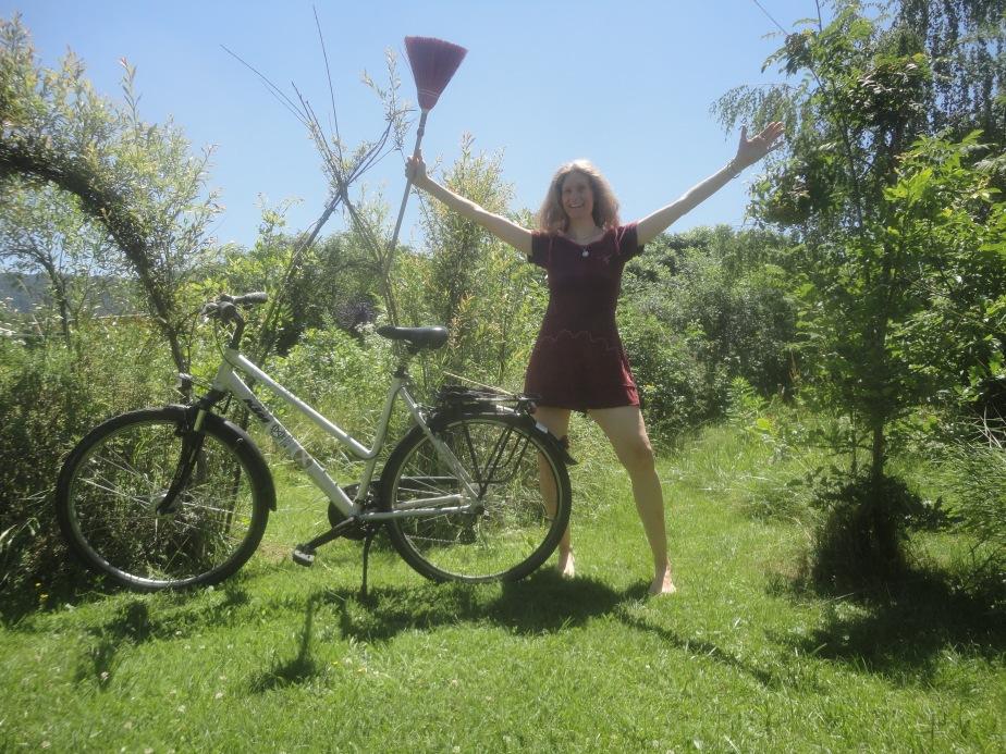 Radtour über die Alpen oder dieLebensreise